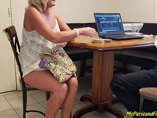 The Slutty Adventures of a Horny MILF 3